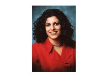 Syracuse divorce lawyer Laurin R. Haddad