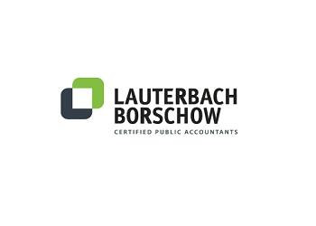 El Paso accounting firm Lauterbach Borschow & Co.