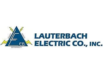 Richmond electrician Lauterbach Electric Co., Inc.