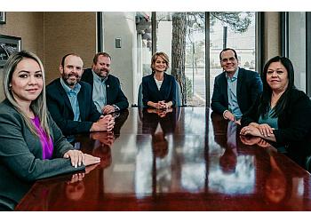 El Paso financial service Lauterbach Financial Advisors