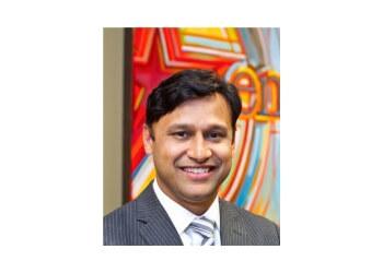 Frisco ent doctor  Lav A. Kapadia, MD