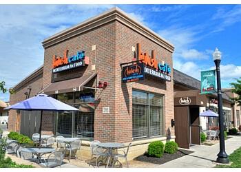 Columbus cafe Lavash Cafe
