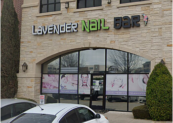 Plano nail salon Lavender Nail Bar