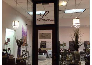 Cleveland nail salon Lavender Nail Bar & Studio