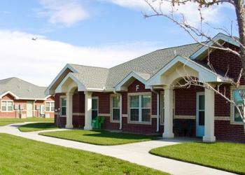 Amarillo residential architect Lavin Associates