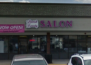 Lakewood hair salon Lavish Beauty Salon