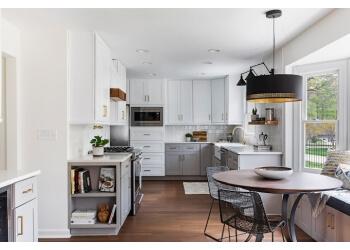 Raleigh interior designer Lavish Designs, LLC