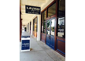 Roseville hair salon Lavish Hair Studio