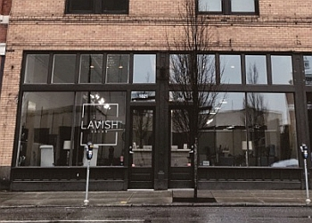Spokane hair salon Lavish Salon