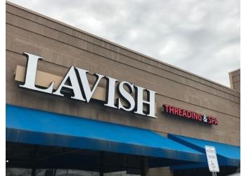 Birmingham spa Lavish Threading & Spa