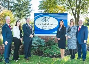 Aurora estate planning lawyer Rick Law