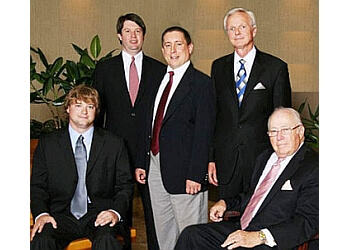 Clarksville real estate lawyer  Law Firm of Harvill, Ross, Ragland & Dale