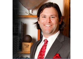 Phoenix criminal defense lawyer Aaron M. Black
