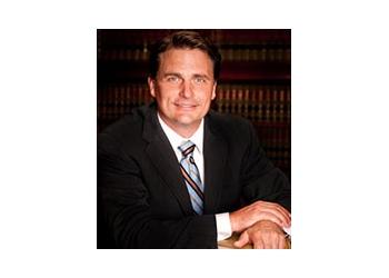 San Bernardino divorce lawyer Christian L. Schank