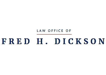 Aurora estate planning lawyer Law Office of Fred H. Dickson