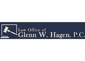 Peoria estate planning lawyer Law Office of Glenn Hagen, P.C.