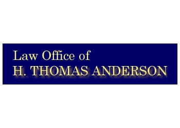 Columbia real estate lawyer Law Office of H. Thomas Anderson