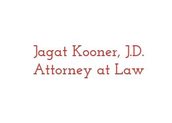 Stockton immigration lawyer Law Office of Jagat Kooner, J.D.