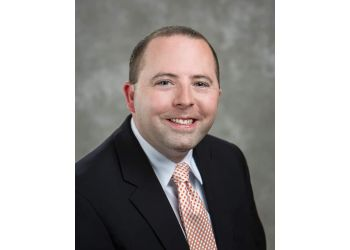 Knoxville employment lawyer Law Office of James W. Friauf, PLLC