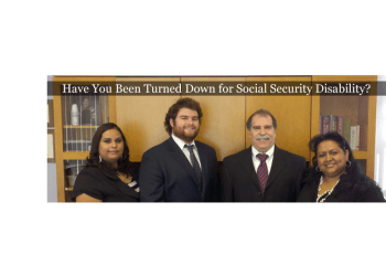 Los Angeles social security disability lawyer Law Office of Jerry Persky