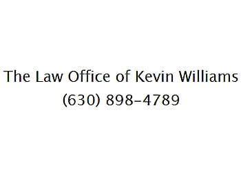 Aurora estate planning lawyer Law Office of Kevin Williams