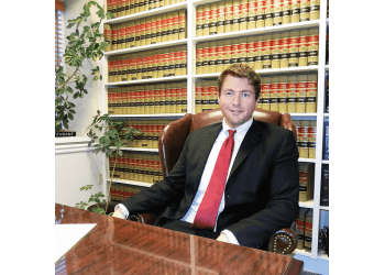Columbia divorce lawyer Law Office of Nick Mermiges, LLC