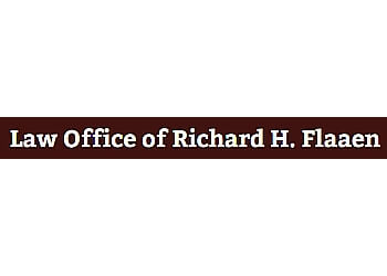 Glendale estate planning lawyer Law Office of Richard H. Flaaen