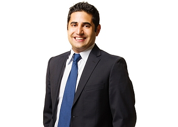 Dallas real estate lawyer Law Office of Robert Abtahi