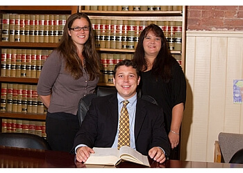 Worcester medical malpractice lawyer Law Office of Robert W. Kovacs
