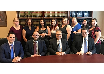 Yonkers bankruptcy lawyer Law Office of Ronald D. Weiss, P.C.