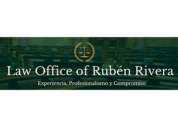 Ventura immigration lawyer Law Office of Rubén Rivera