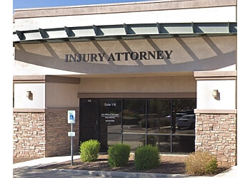Peoria personal injury lawyer Law Office of Sam Igwe, PLLC