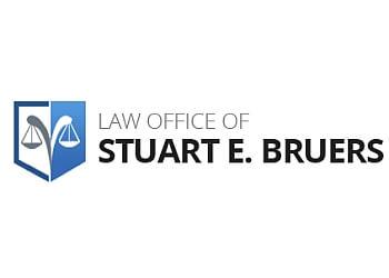 Torrance real estate lawyer Stuart E. Bruers