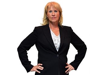 Lubbock divorce lawyer Tempie T. Hutton-Francis