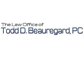 Lowell bankruptcy lawyer Law Office of Todd D. Beauregard, PC
