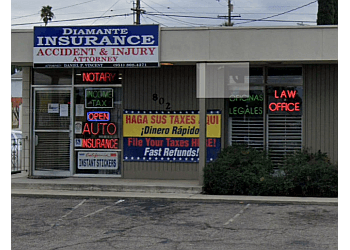 Corona personal injury lawyer Law Offices Of Daniel P. Vincent