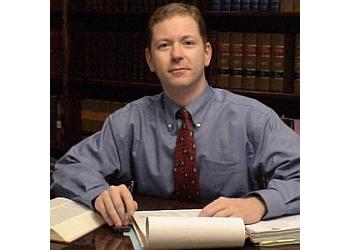 Jacksonville divorce lawyer A. James Mullaney