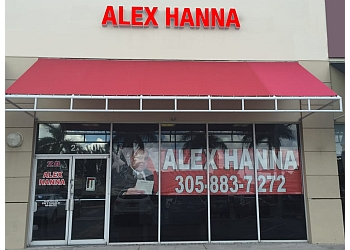 Hialeah personal injury lawyer Law Offices of Alex Hanna, P.A.