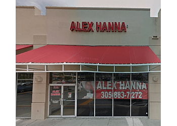 Hialeah immigration lawyer Law Offices of Alex Hanna, P.A.
