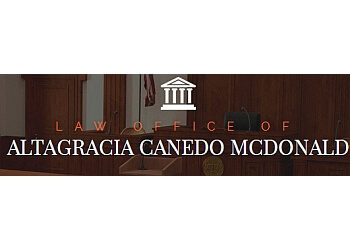 Pasadena immigration lawyer Law Office of Altagracia McDonald
