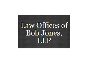 Lubbock estate planning lawyer Law Offices of Bob Jones, LLP