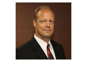 Corona personal injury lawyer Brad Husen