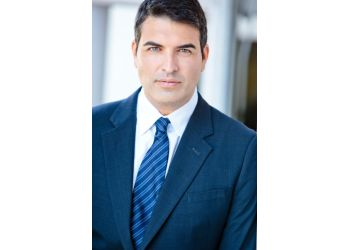 Ontario criminal defense lawyer Law Offices of David Chesley