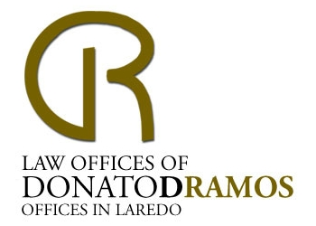 Laredo real estate lawyer Law Offices of Donato D. Ramos, P.L.L.C.