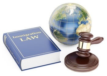 Torrance immigration lawyer Law Offices of Jim Kahng