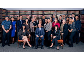 Oakland medical malpractice lawyer Law Offices of John E. Hill