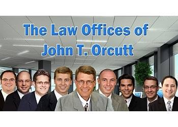 Greensboro bankruptcy lawyer Law Offices of John T. Orcutt