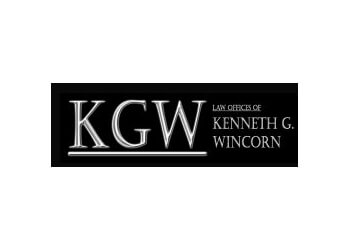 Mesquite immigration lawyer Law Offices of Kenneth G. Wincorn