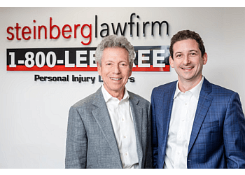 Detroit medical malpractice lawyer Law Offices of Lee Steinberg, P.C.
