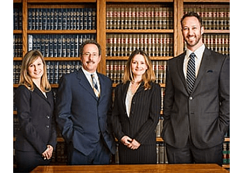 Hayward personal injury lawyer Law Offices of Leonard S. Becker, APC